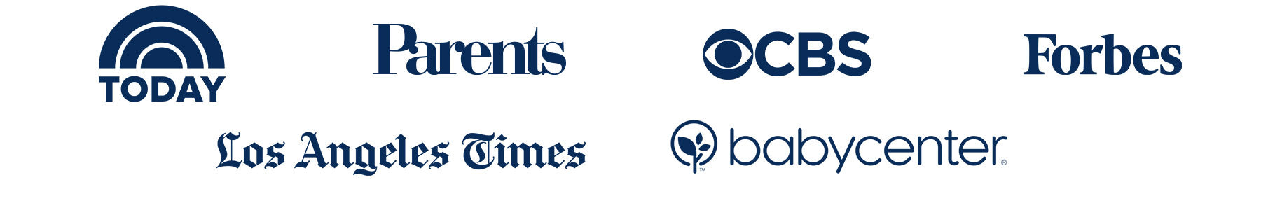 logos of media outlets featuring spoonfulone