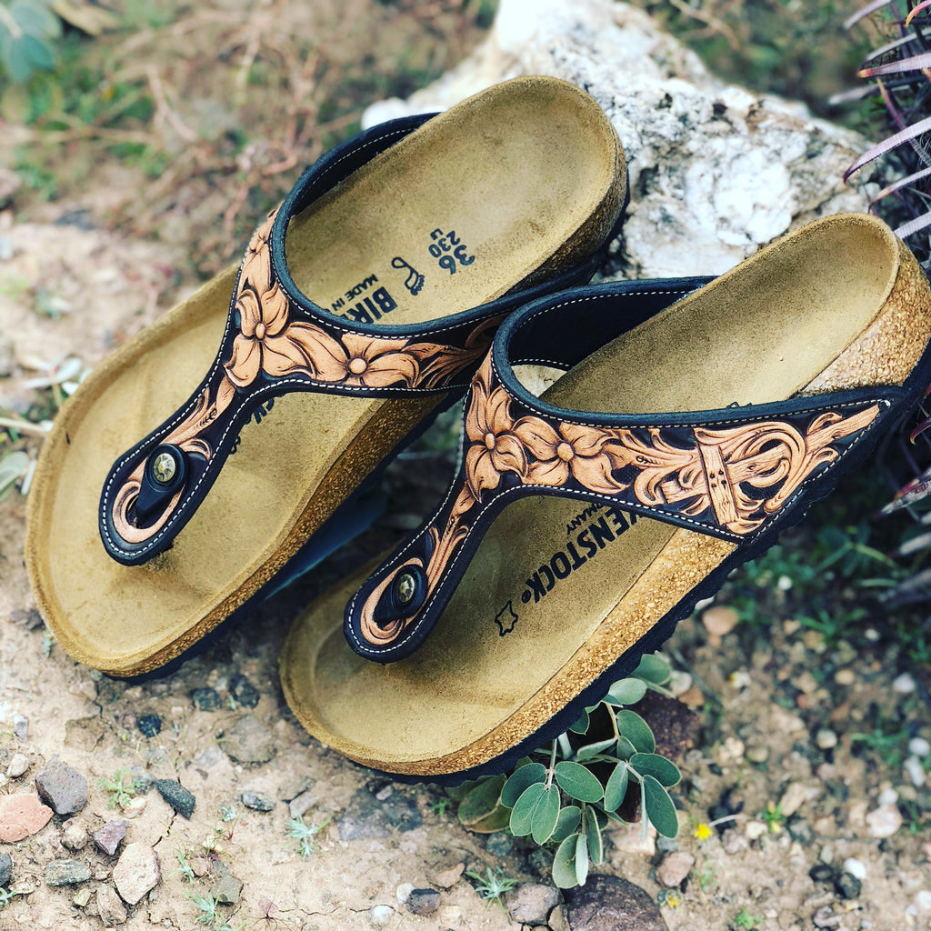 0f757c3e52ae51 Customized Birkenstocks