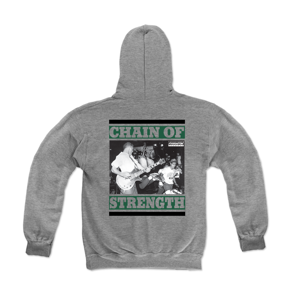 COS WHAT HOLDS US CHAMPION HD ON HEATHER GREY