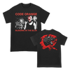 CODE ORANGE BLOODY JOE TEE