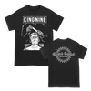 KING NINE KIDNAPPED TEE