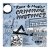 CRIMINAL INSTINCT ZONE 6 MUSIC LP