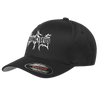 DYING FETUS DUAL LOGO EMBROIDERED HAT