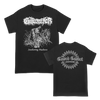 GATECREEPER SWELTERING MADNESS TEE