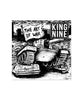 KING NINE THE ART OF WAR 7 INCH