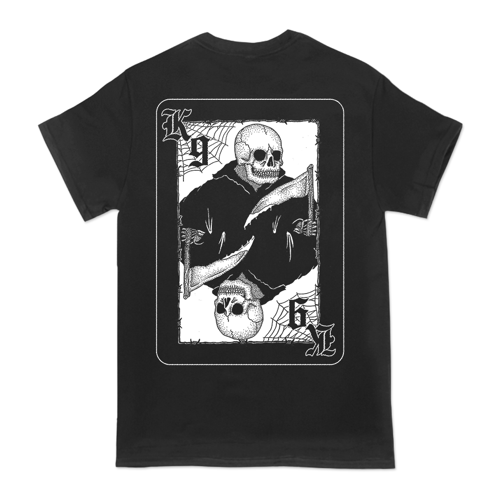 KING-NINE-DEAD-CARD-TEE