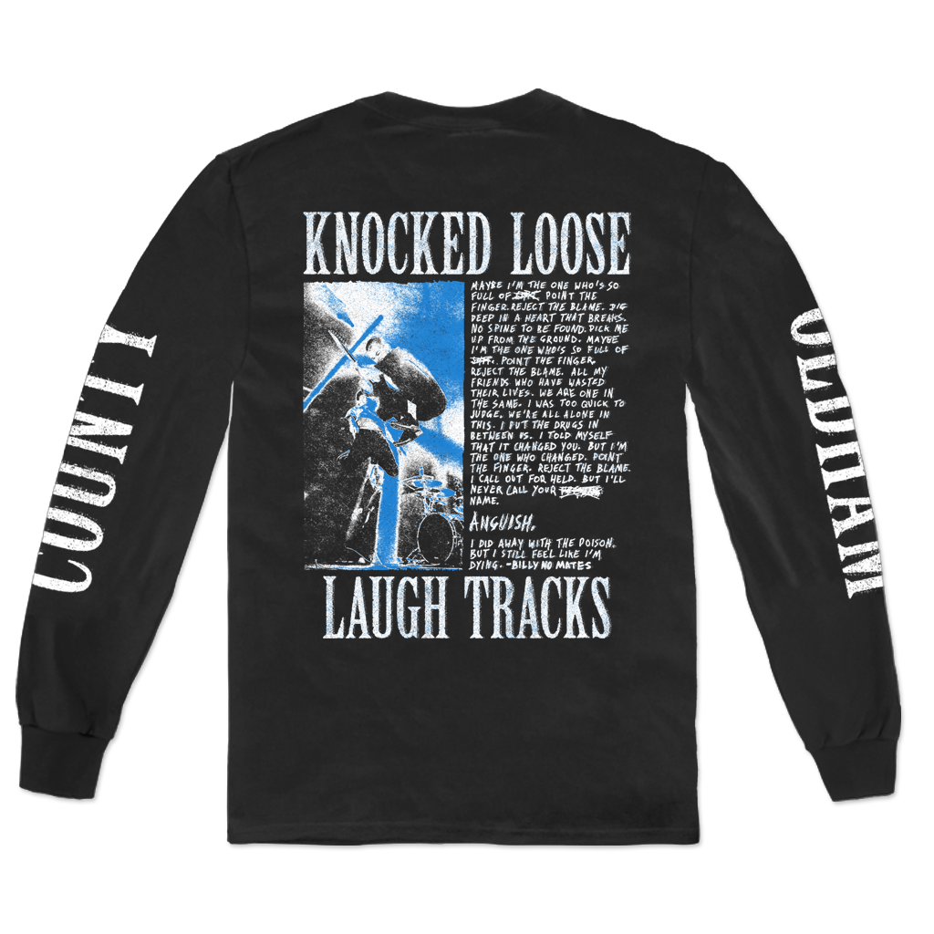 KNOCKED-LOOSE-BILLY-NO-MATES-LONG-SLEEVE