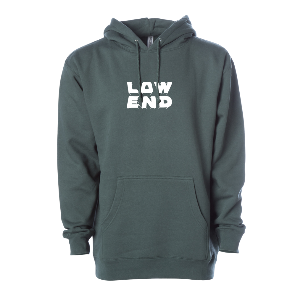 LOW END LE GUY PULL HOOD