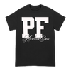 PITCH LARGE PF TEE