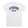 PITCHFORK NYC ARCH TEE