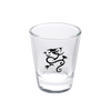 Sick Of It All Dragon Shot Glass with the licensed classic dragon logo printed on the front. Black print on clear glass. Buy one for or multiples to make a set. Individually packaged in special size cardboard box to protect the item for safe arrival.