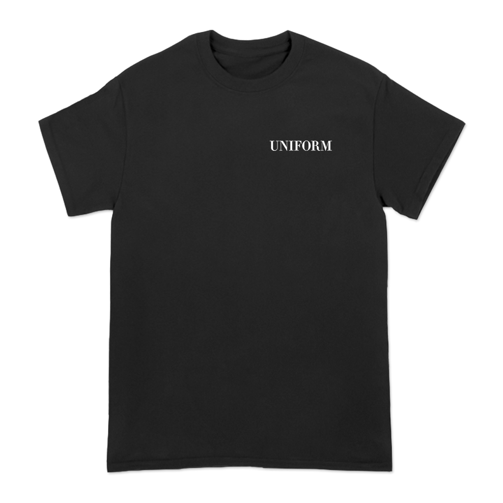 UNIFORM-GRATEFUL-CROSS-TEE