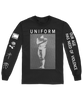 UNIFORM NEED FOR VIOLENCE LONG SLEEVE