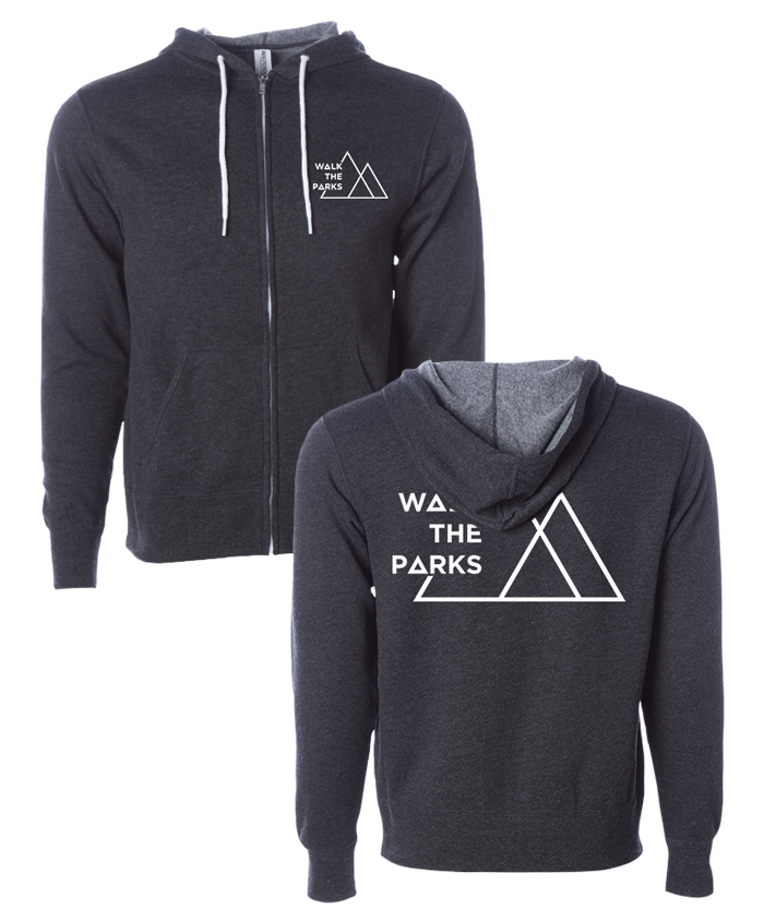 WALK-THE-PARKS-LOGO-ZIP-HOOD