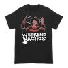 WEEKEND NACHOS FREDDY TEE