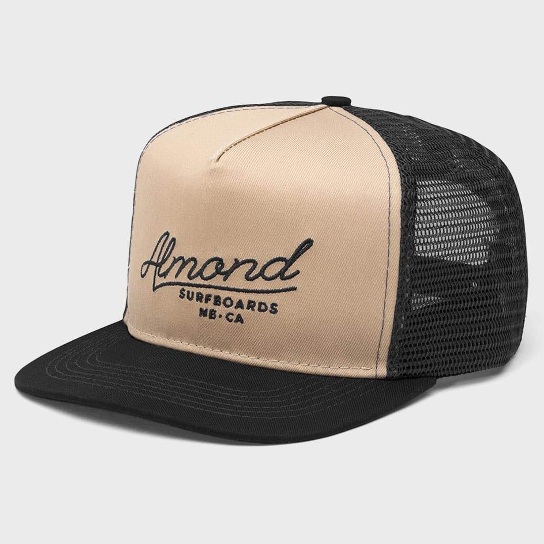 Almond Surfboards Trekker Hat Brown