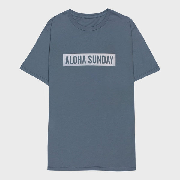 product: Aloha Sunday Bumper Pale Aqua