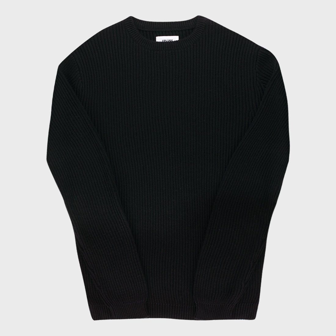 Aloha Sunday Noa Sweater Black