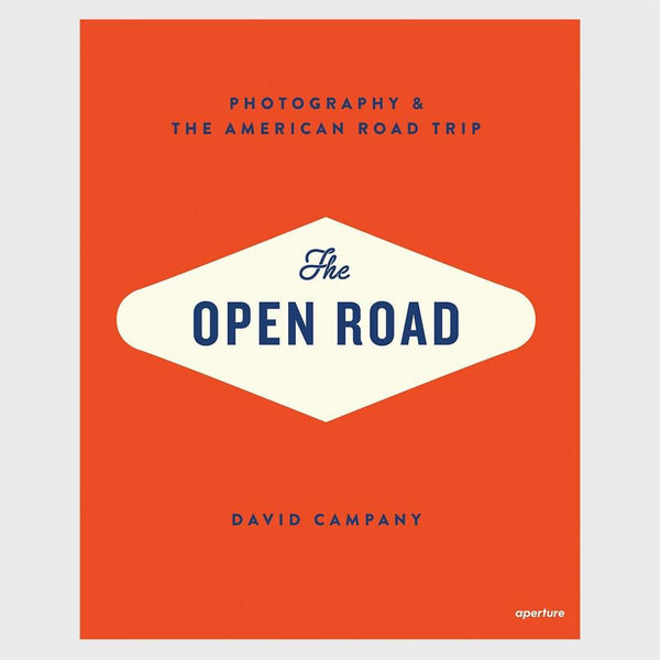 product: Aperture The Open Road