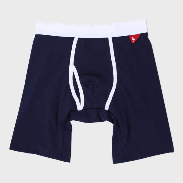 product: Arvin The Boxer Brief Marine