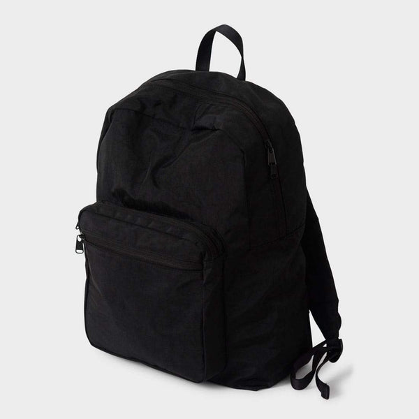product: Baggu School Backpack Black