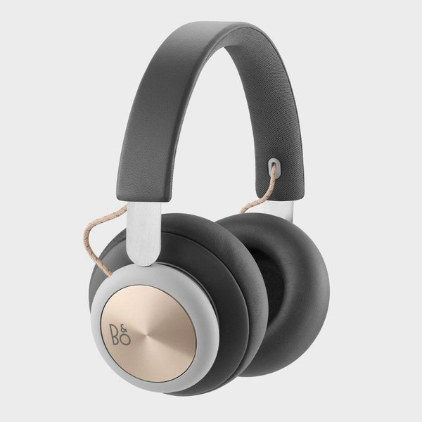 product: Bang & Olufsen Beoplay H4 Charcoal Grey