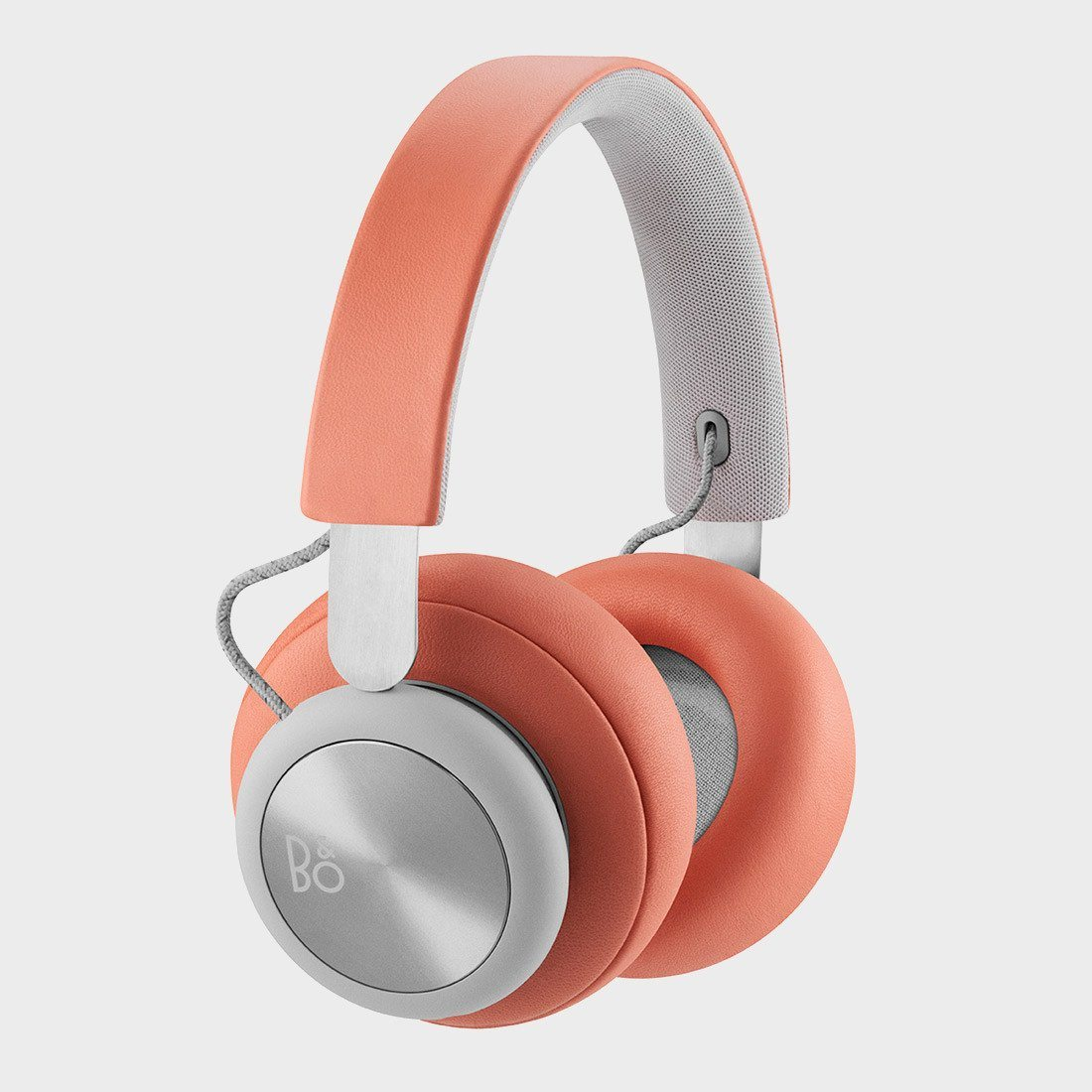 Bang & Olufsen Beoplay H4 Tangerine Grey Headphone