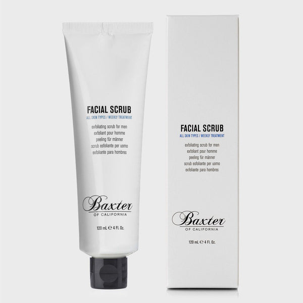 product: Baxter Of California Facial Scrub