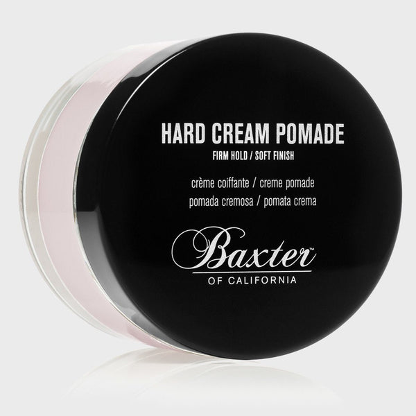product: Baxter Of California Hard Cream Pomade