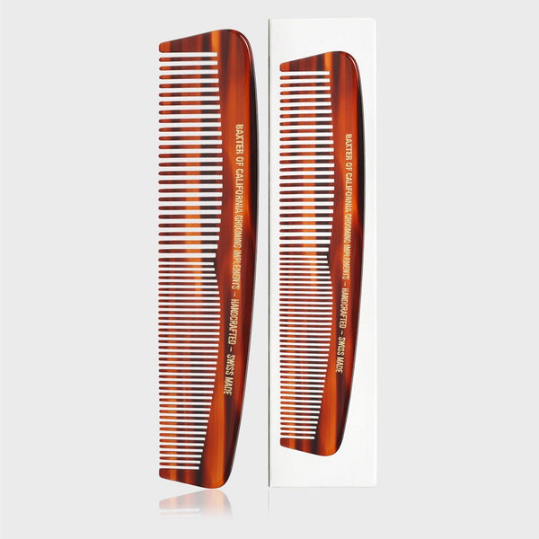 product: Baxter Of California Pocket Comb