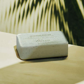 product: Baxter of California Exfoliating Body Bar
