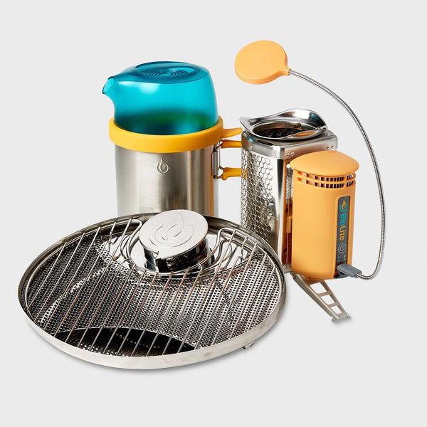 product: Biolite Camp Stove 1 Bundle