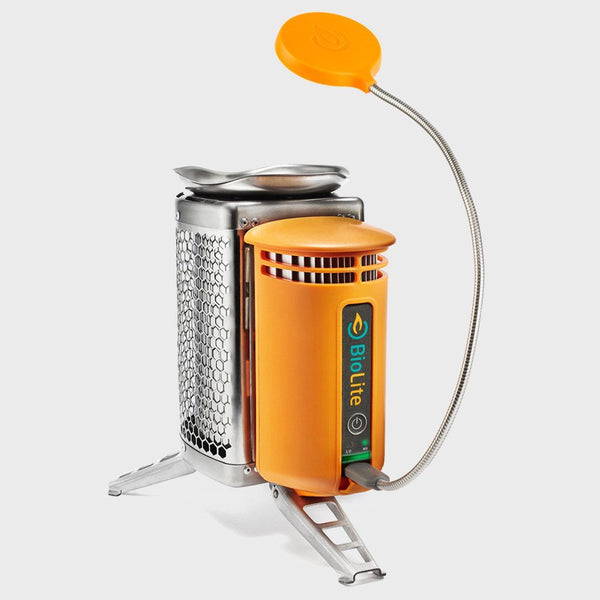 product: Biolite Camp Stove 1 W/ Flexlight