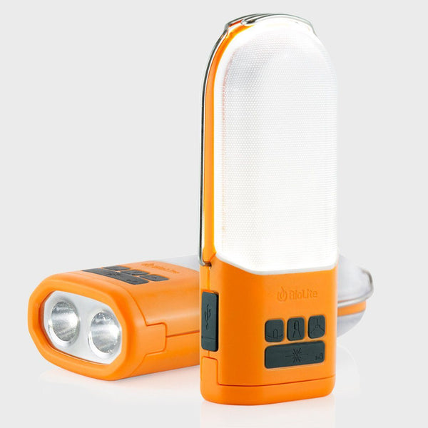 product: Biolite Power Light