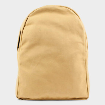 product: BLK PINE Backpack Tan Canvas