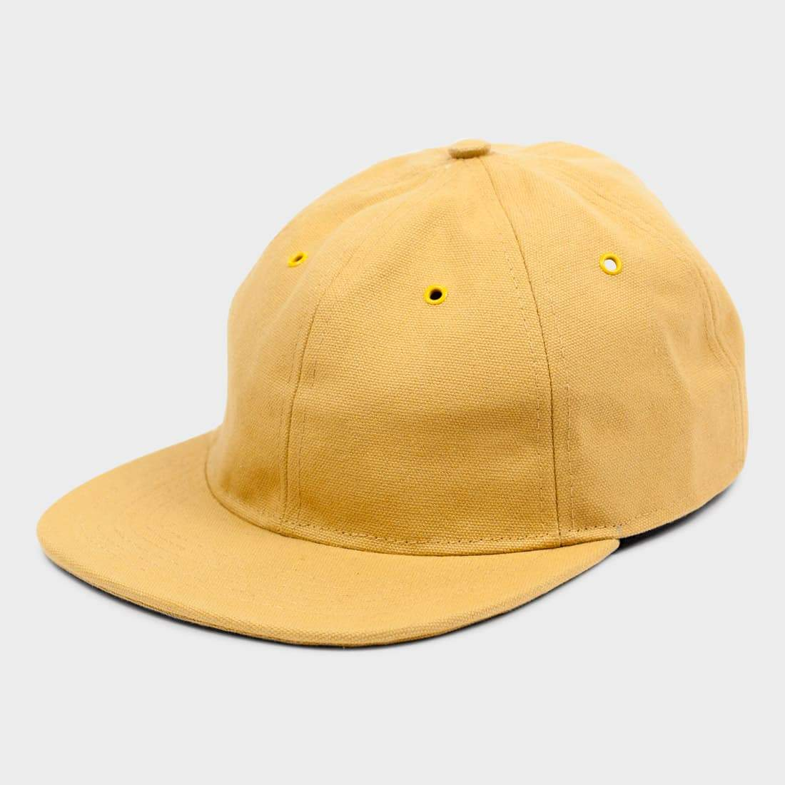 BLK PINE Simple Ball Cap Tan