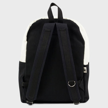 product: BLK PINE Standard Utility Daypack Natural/Black