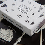 product: Bradley Mountain Camp Cards