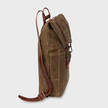 product: Bradley Mountain The Scout Field Tan