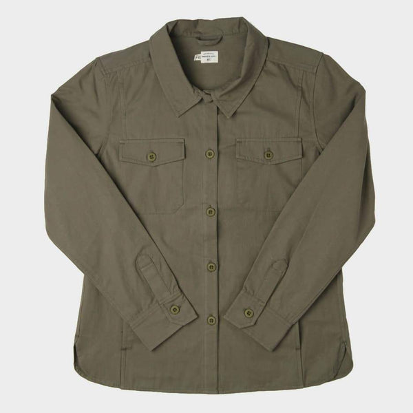 product: Bridge & Burn Kearney Olive