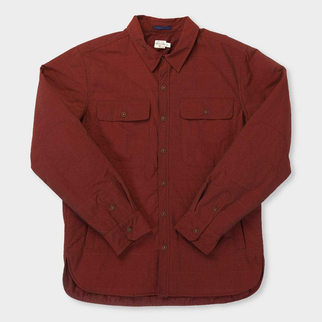 Bridge & Burn Russell Jacket Brick