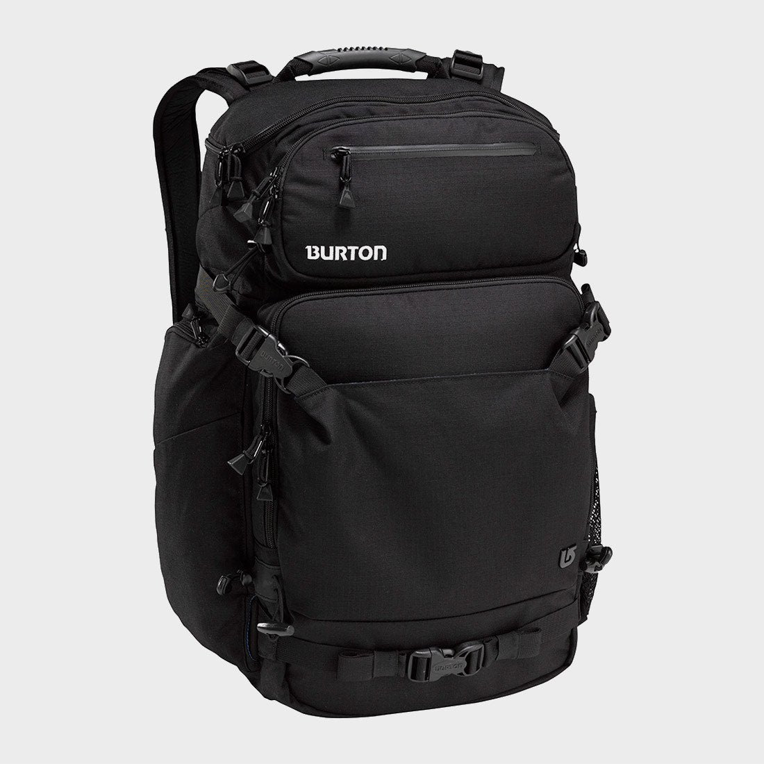 Burton Focus Pack 30L True Black