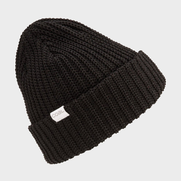 95118f7e279 product  Coal The Eddie Beanie Black
