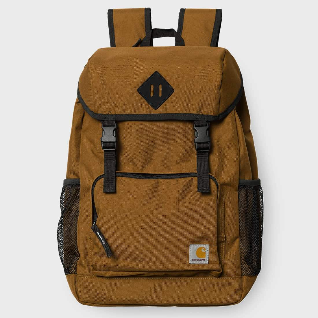 Carhartt WIP Guard Backpack Hamilton Brown – Wayward