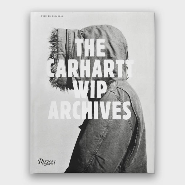 product: Carhartt WIP The Carhartt WIP Archives Black/White