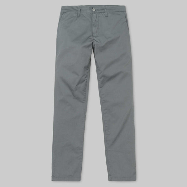 product: Carhartt WIP Sid Pant Tin Rinsed