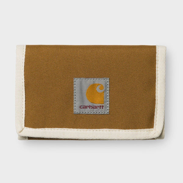 product: Carhartt WIP Watch Wallet Hamilton Brown