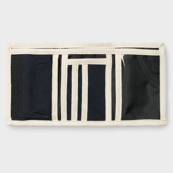 product: Carhartt WIP Watch Wallet Dark Navy