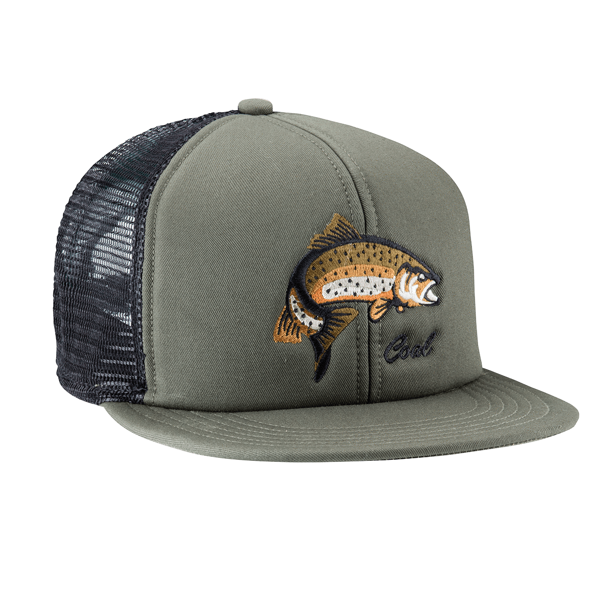 Coal The Wilderness SP Hat Olive