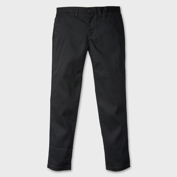 product: Deus Ex Machina Ford Pant Black